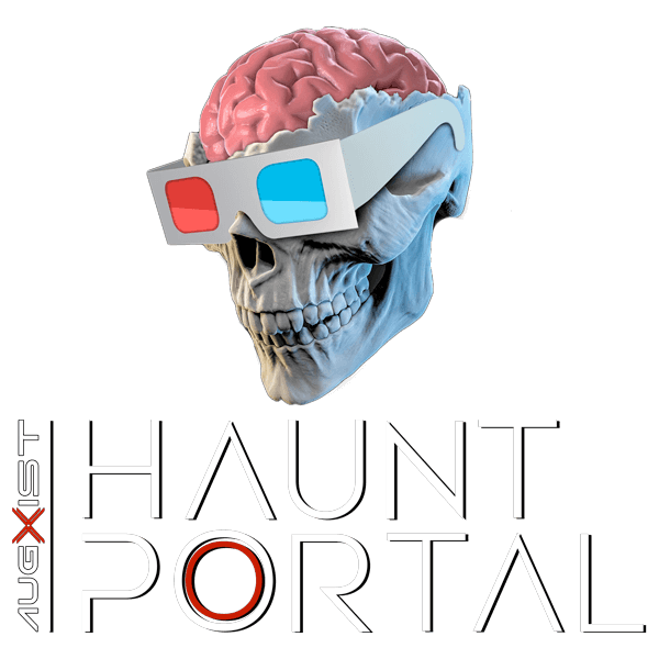 Haunt Portal Virtual Reality Haunted Houses